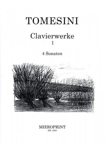 Simonetti/ Tomesini: Vol. XIV – Giovanni Paolo Tomesini
