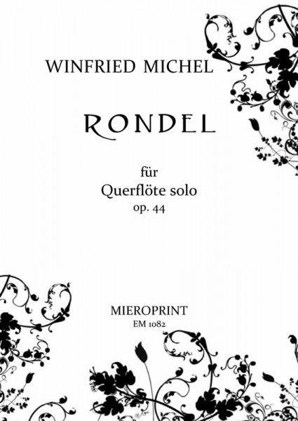 Rondel op. 44 – Winfried Michel