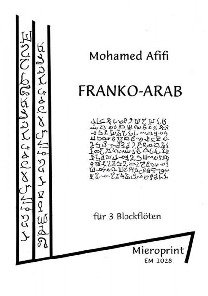 Franko-Arab – Mohamed Afifi