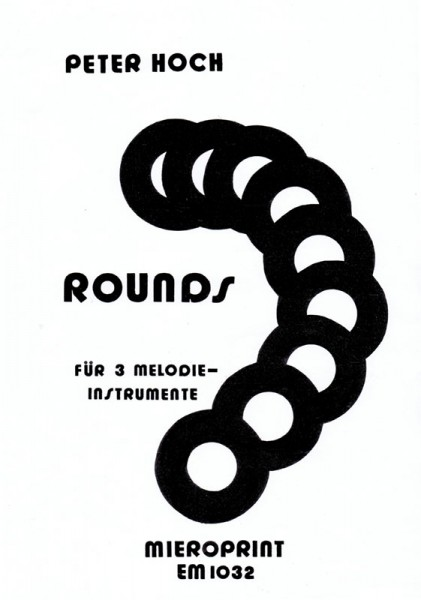 ROUNDS – Peter Hoch