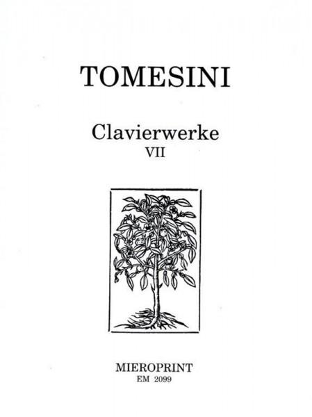 Simonetti/ Tomesini: Band XX – Giovanni Paolo Tomesini