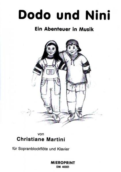 Dodo & Nini – Christiane Martini