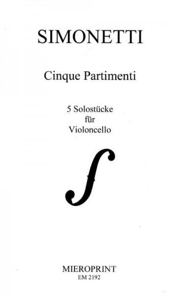 Simonetti/ Tomesini: Band XIII – Giovanni Paolo Tomesini