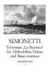 Simonetti/ Tomesini: Band VII – Giovanni Paolo Simonetti