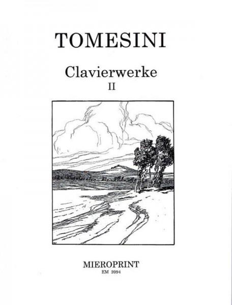 Simonetti/ Tomesini: Vol. XV – Giovanni Paolo Tomesini