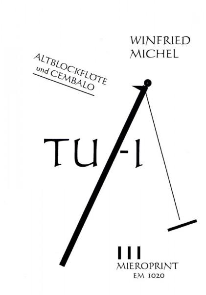 TU-I – Winfried Michel
