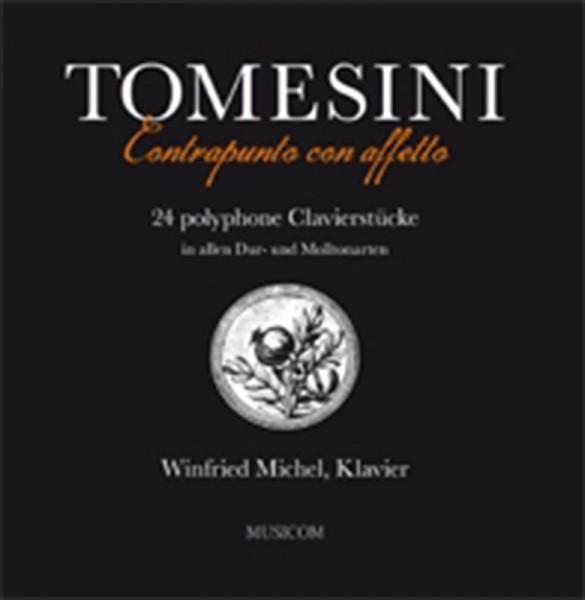 Contrapunto con affetto – Giovanni Paolo Tomesini