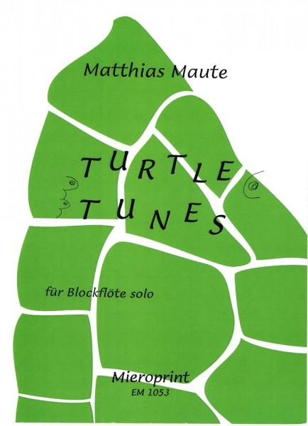 Turtle Tunes – Matthias Maute