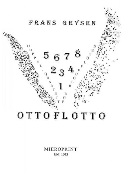 OTTOFLOTTO – Frans Geysen