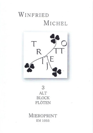 Trijetto – Winfried Michel