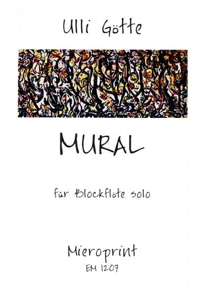 MURAL – Ulli Götte
