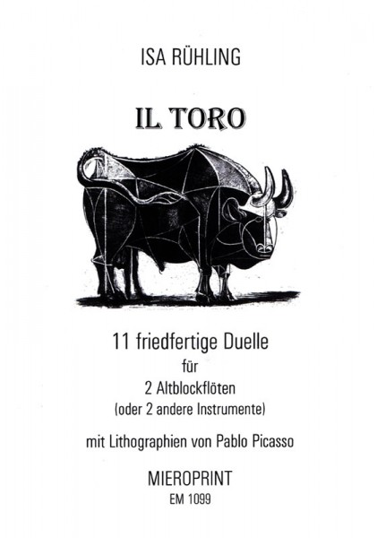 Il Toro – Isa Rühling