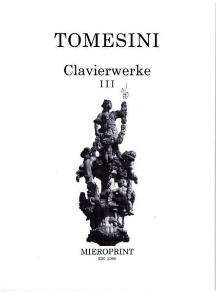 Simonetti/ Tomesini: Band XVI – Giovanni Paolo Tomesini
