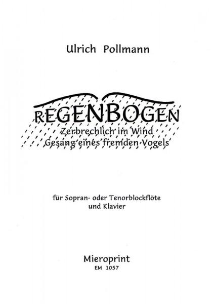 3 leichte Stücke – Ulrich Pollmann