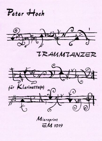 TRAUMTÄNZER – Peter Hoch