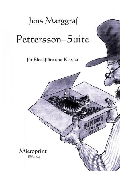 Pettersson-Suite – Jens Marggraf