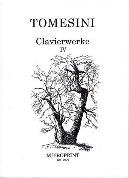 Simonetti/ Tomesini: Vol. XVII – Giovanni Paolo Tomesini