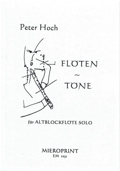 Flötentöne – Peter Hoch