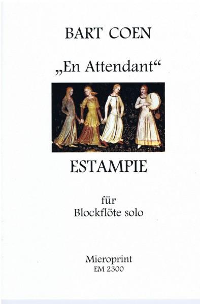 En Attendant – Bart Coen