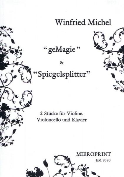 geMagie & Spiegelsplitter