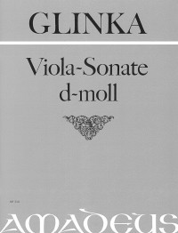 Sonata in D minor – Michael Glinka