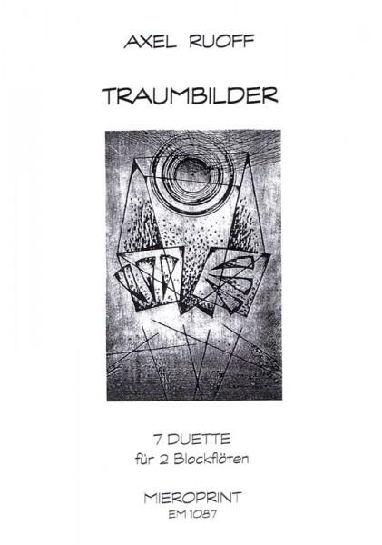 Traumbilder – Axel D. Ruoff