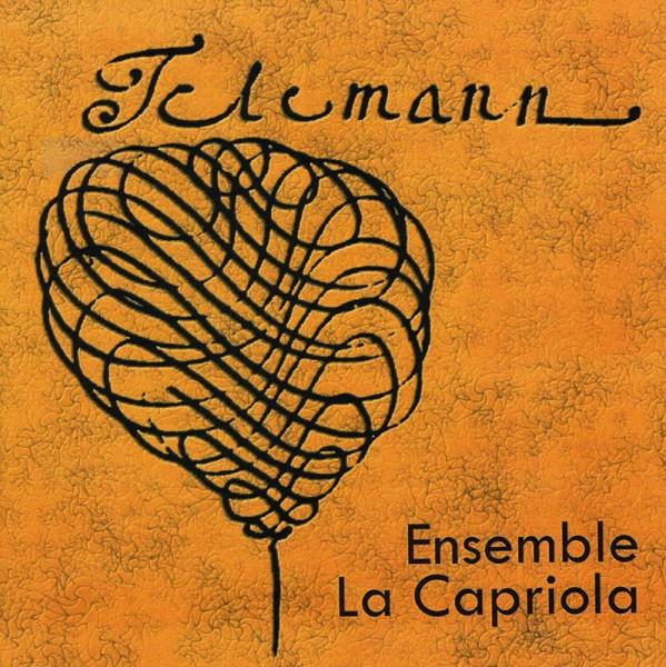 Corellisierende Sonaten, Concerti und Triosonaten – Georg Philipp Telemann